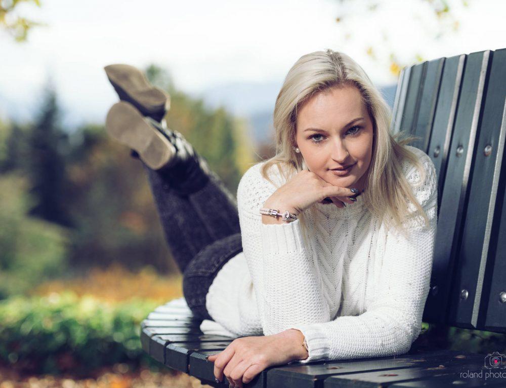 Nadine Vidmar Shooting