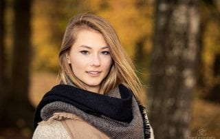 Porträtfoto Shooting Kärnten