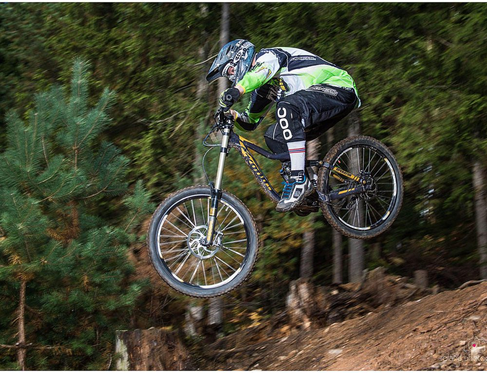 Downhill Areaone – Villach