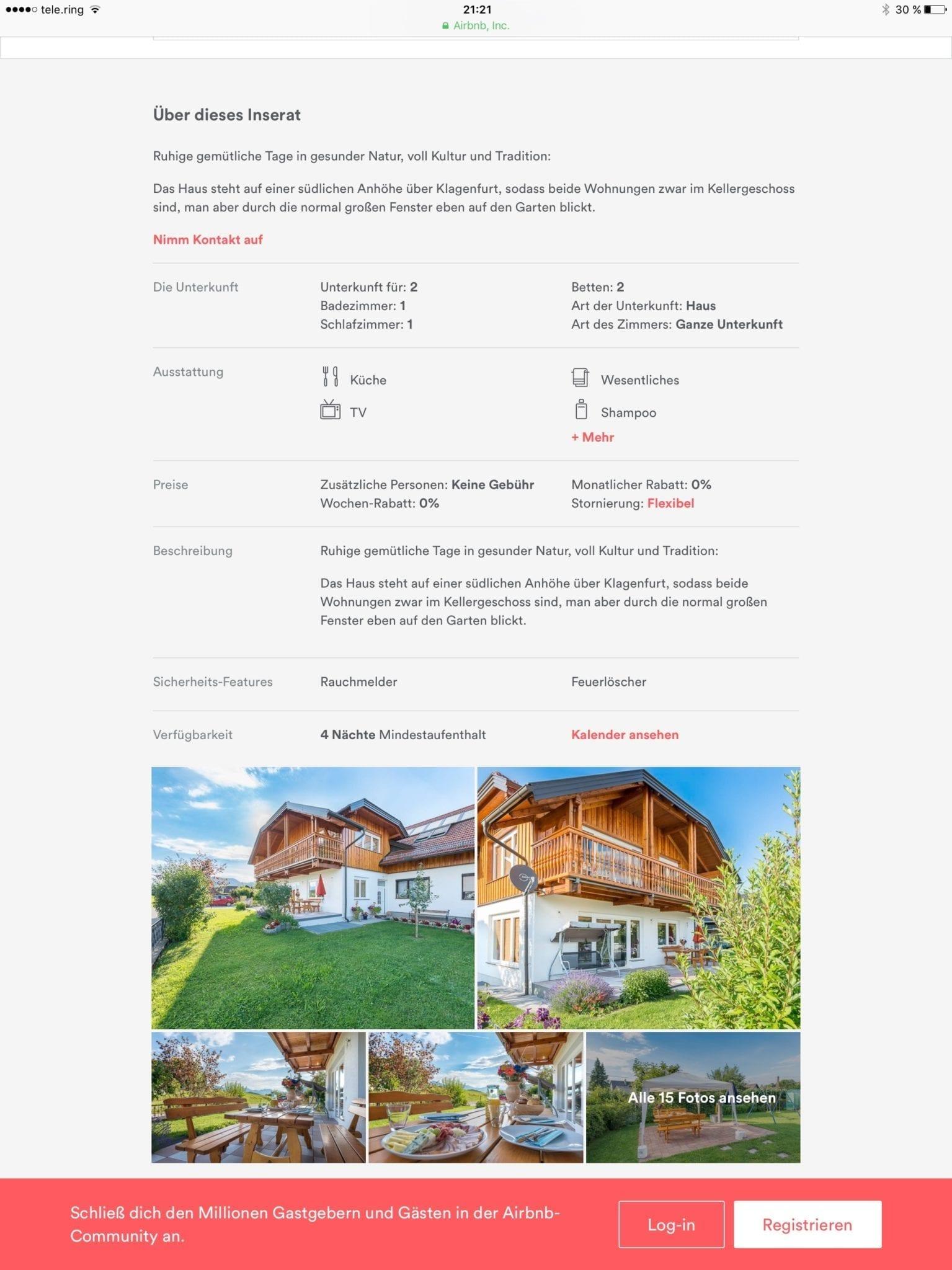 Ferienhaus Lambichl