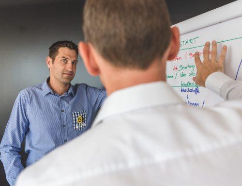 Kunden identifizieren sich mit Ihrem Unternehmen?