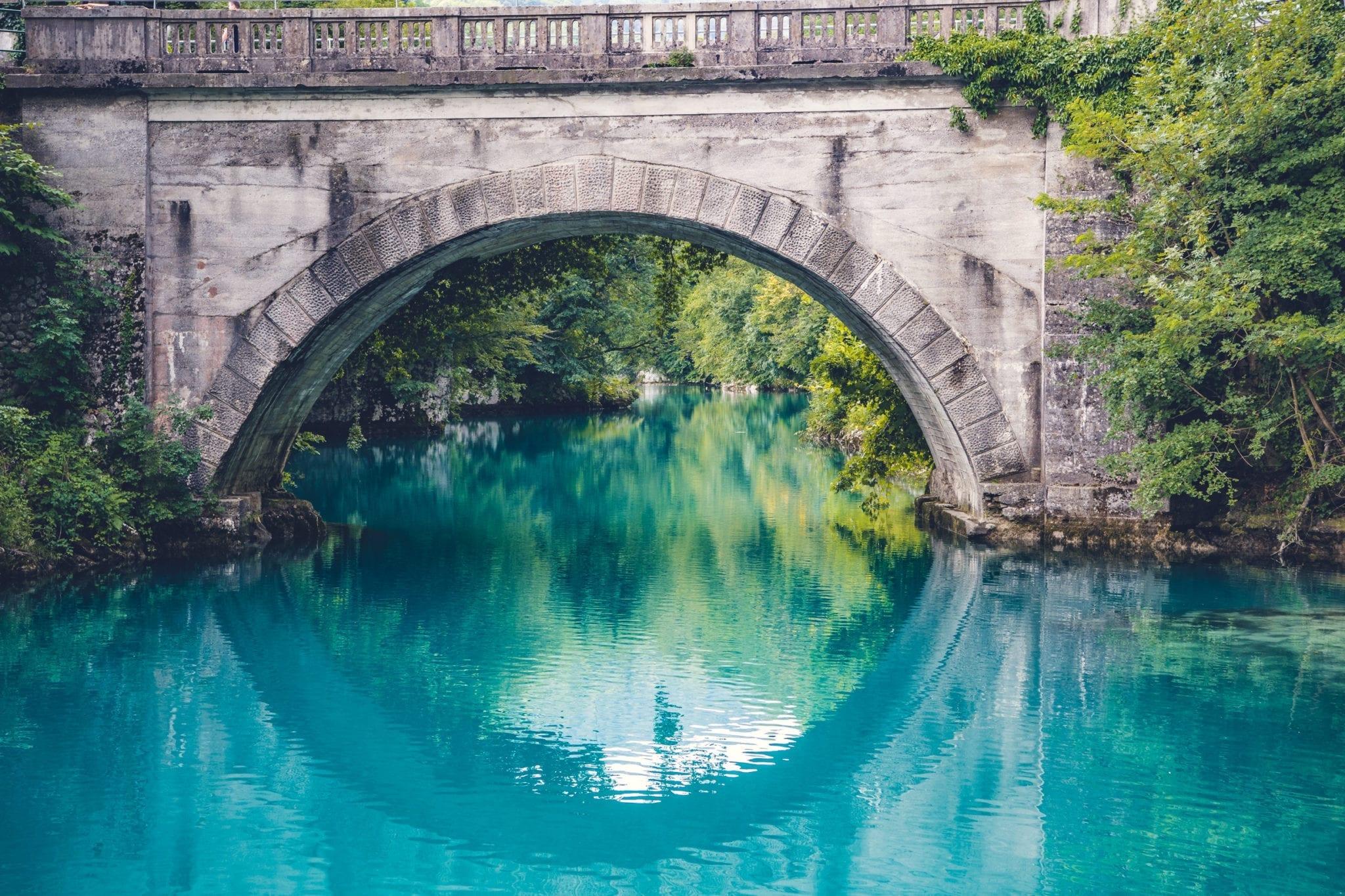 Brücke zu Blog 'wenn das Ihr Leben wäre'