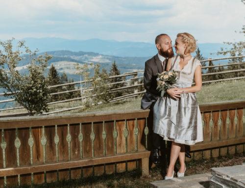 Hochzeit Nina & Christof