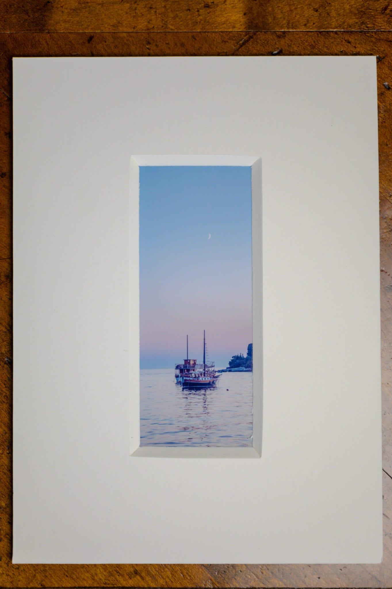 Roland Photography - Segelboot