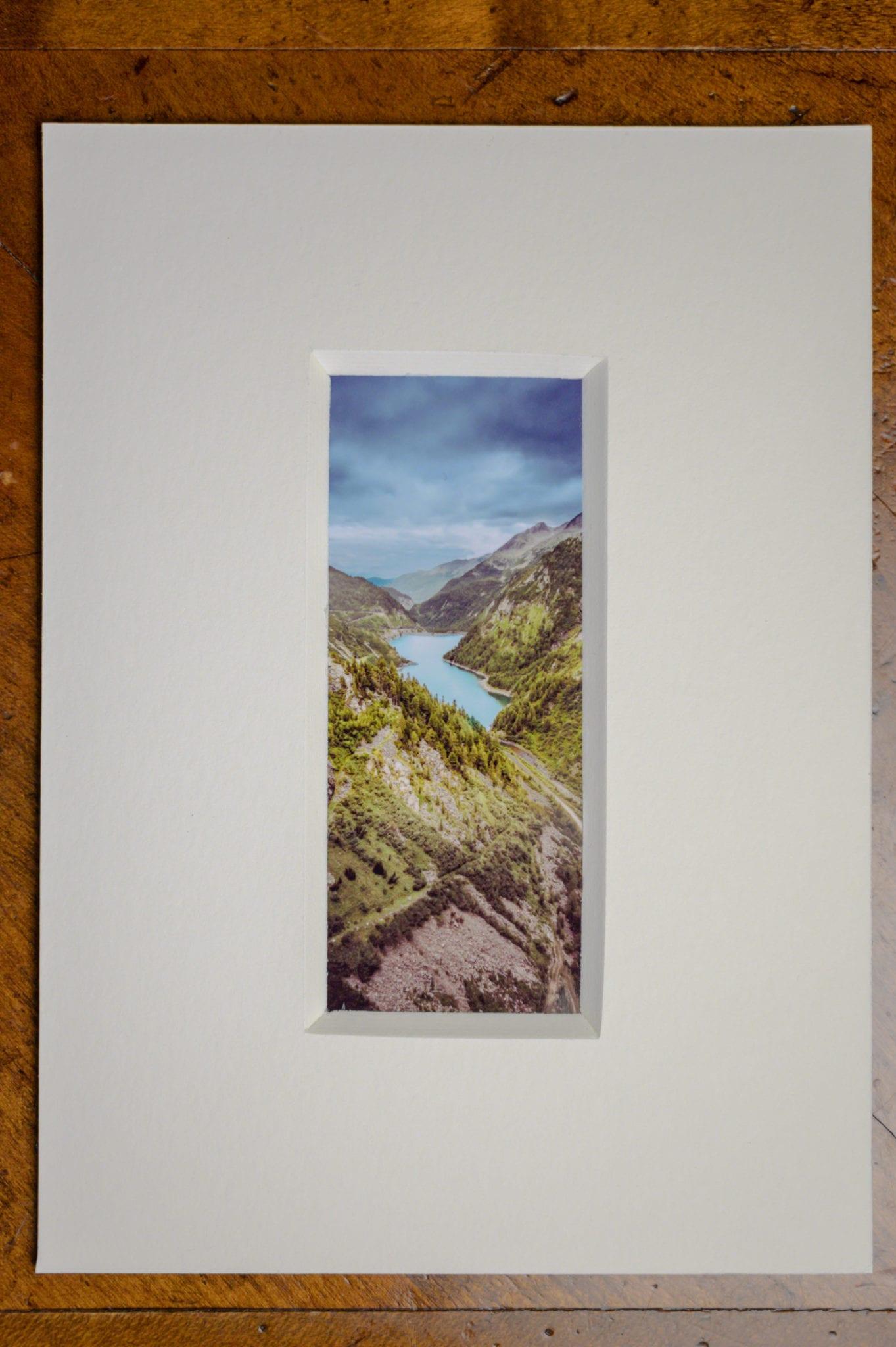 Roland Photography - Kölnbreinsperre