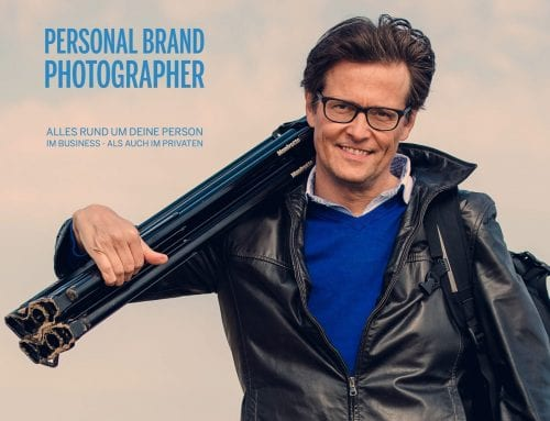 Personal Brand Photographer