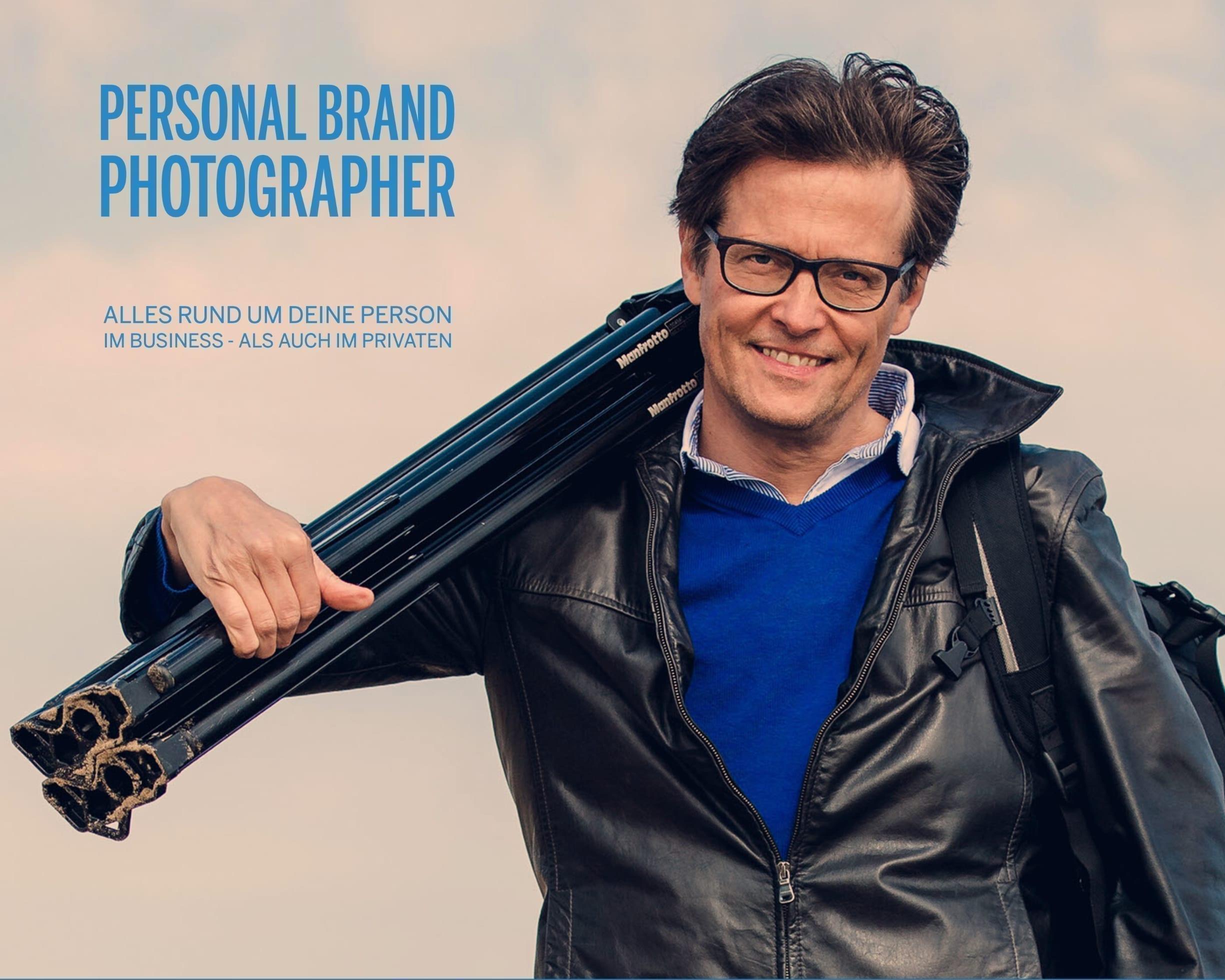 deine persönlicher Fotograf