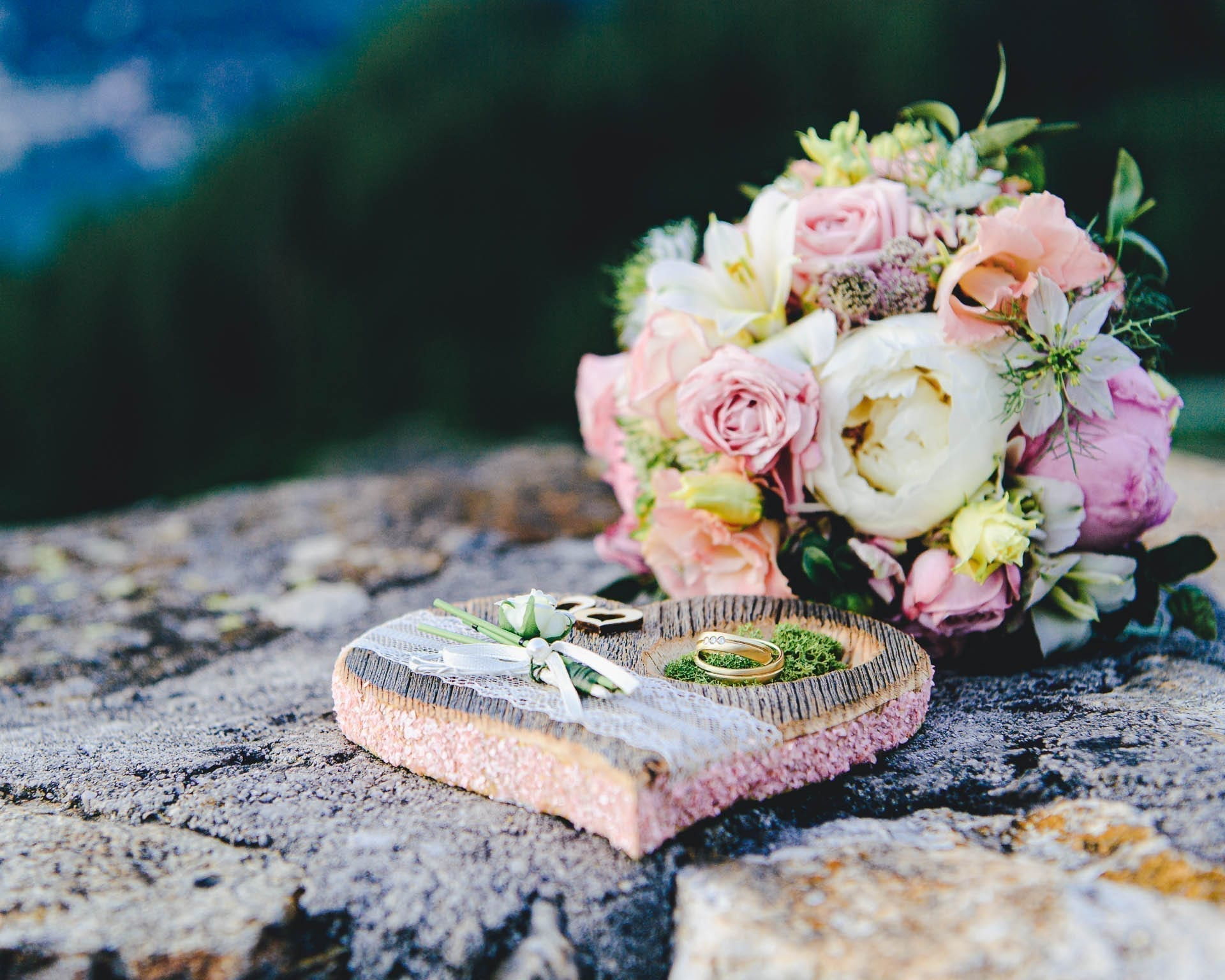 Hochzeitsfotograf Burg Landskron Villach