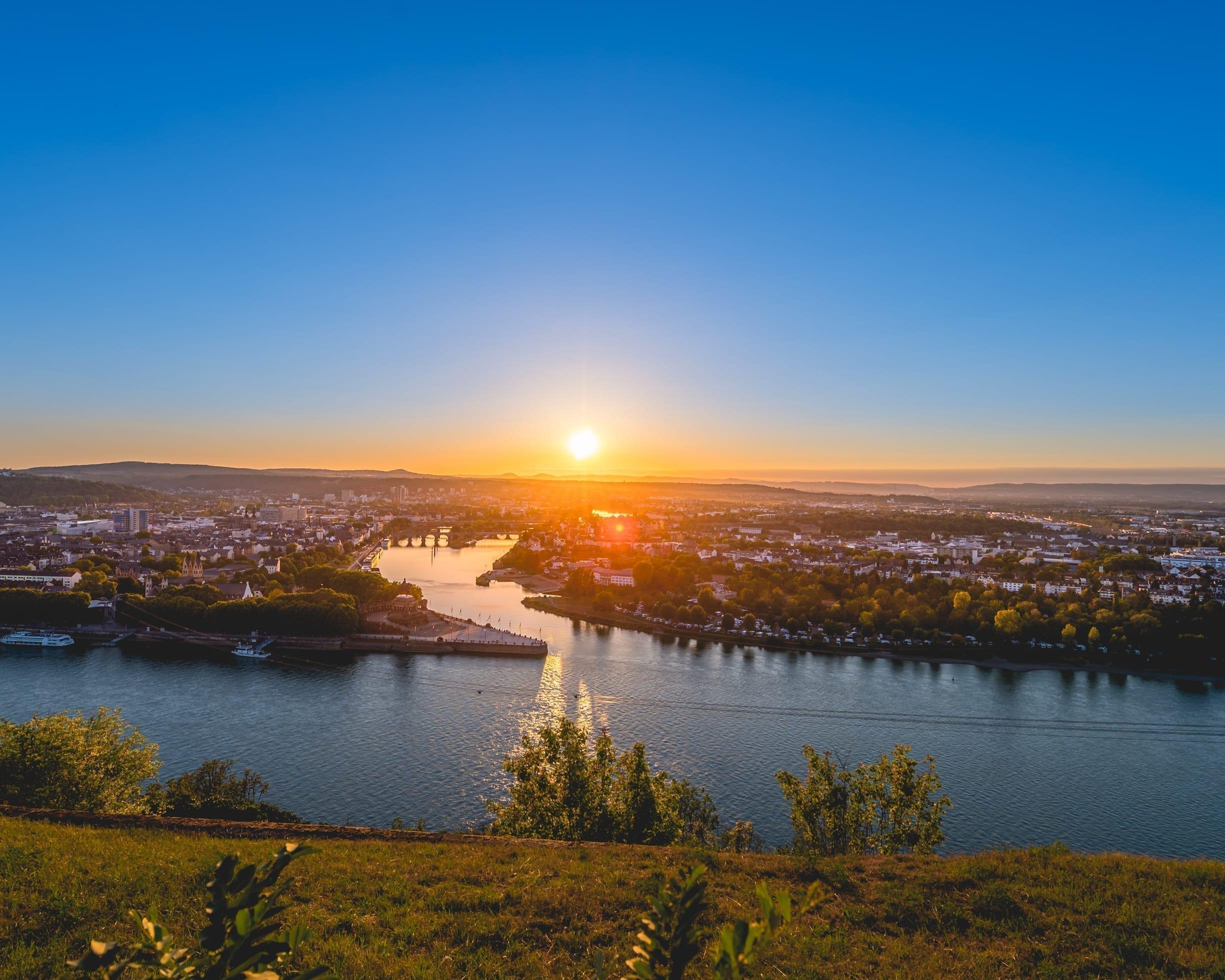 Fotoreise - das romantische Rheintal