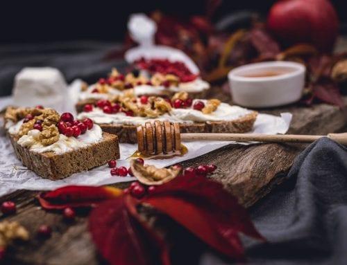 Foodfotografie – um Dein Restaurant bekannter zu machen