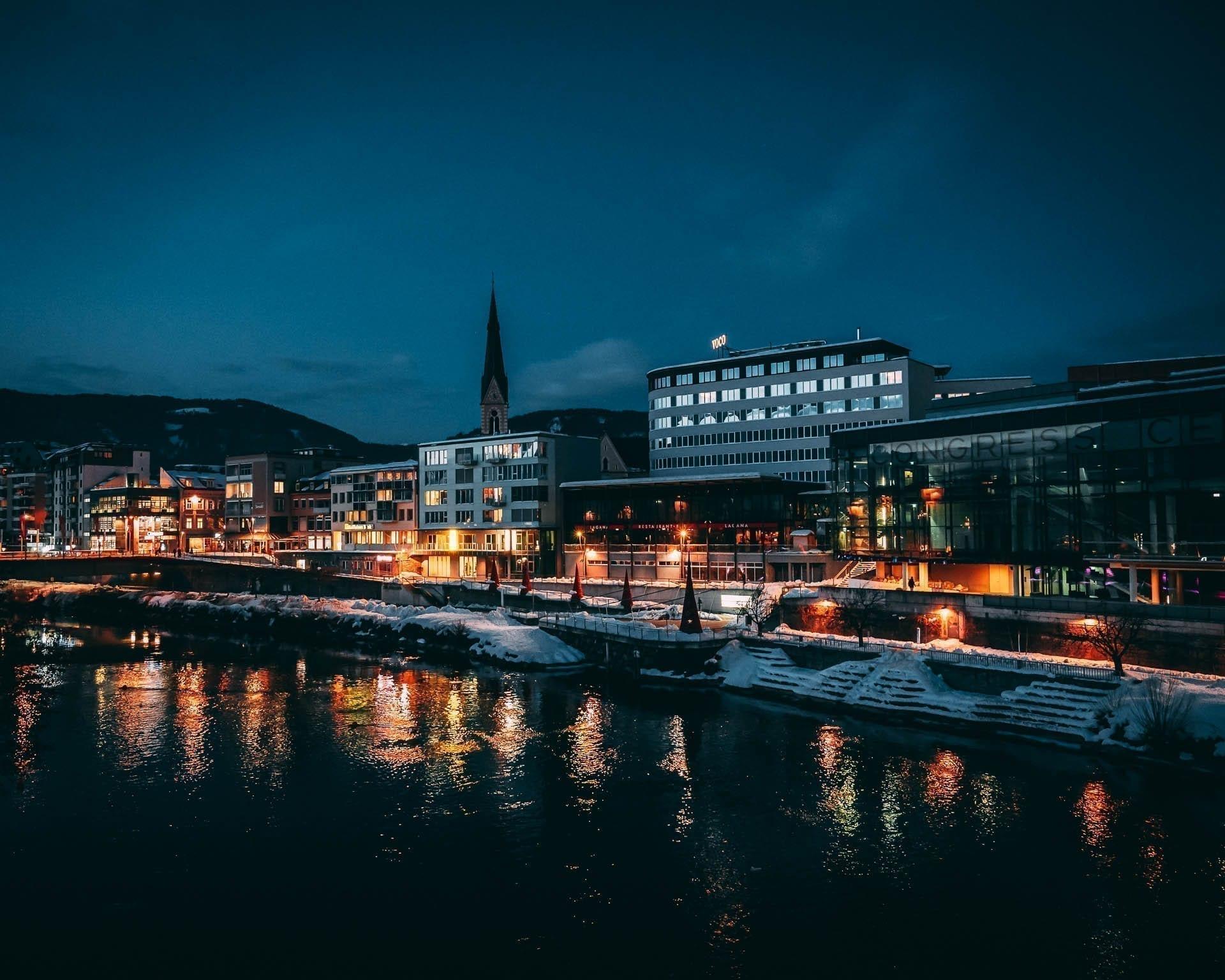 Villach Streetfotografie