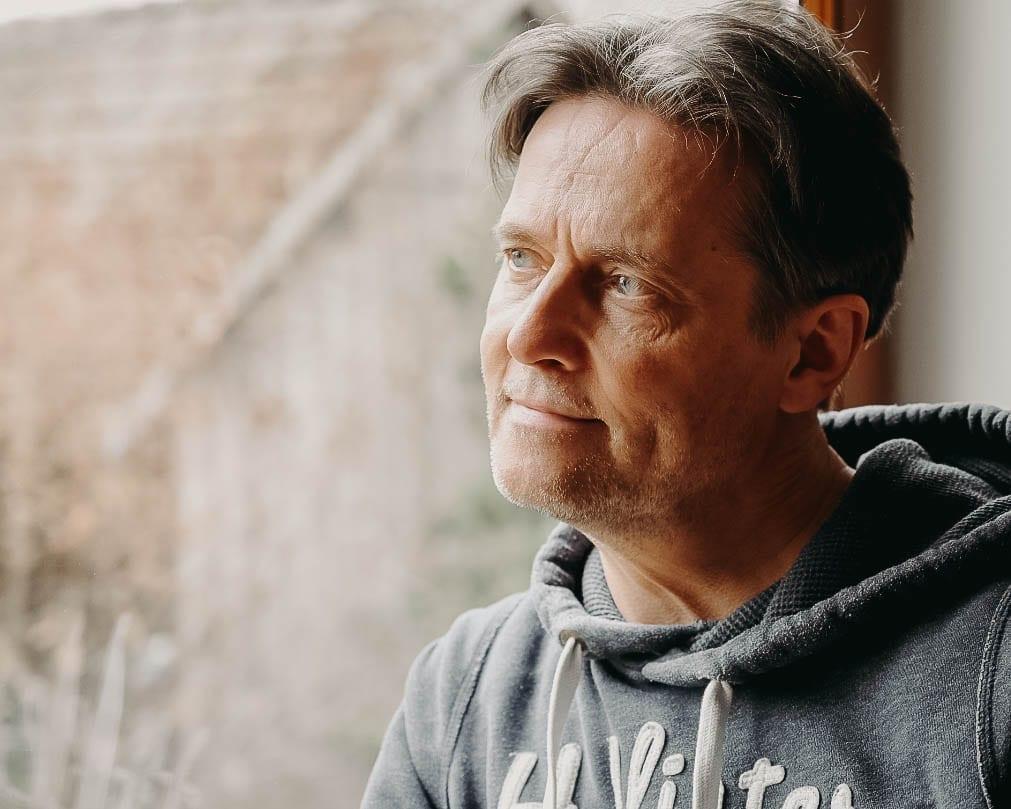 Porträt Roland Dutzler